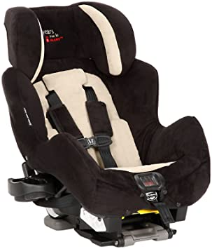 The First Years True Fit IAlert C685 Convertible Car Seat ...