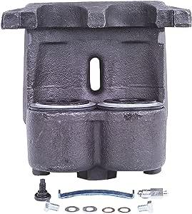 Frt Right Rebuilt Brake Caliper With Hardware  Cardone Industries  18-4301
