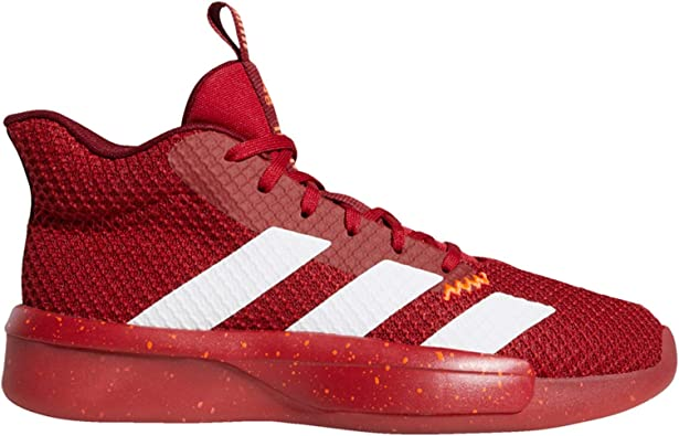 adidas Pro Next 2019, Chaussures de Basketball Homme: Amazon