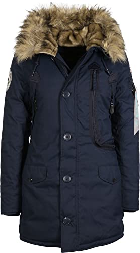 Alpha Industries Jacke Polar Jacket Wmn