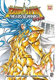 Cavaleiros do Zodíaco (Saint Seiya) - The Lost Canvas: Gaiden - Volume 12