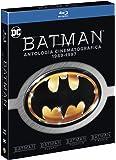 Batman Antología Blu-Ray [Blu-ray]