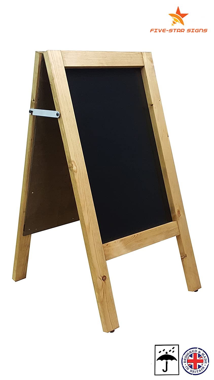 Un Board - Pizarra - pizarra - pizarra pavimento - para uso ...