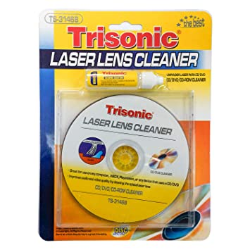 CD DVD PLAYER LASER LENS CLEANER PS2 XBOX LIQUID INCL : Amazon co uk