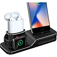 Frienda Charging Stand Compatible with Apple Watch