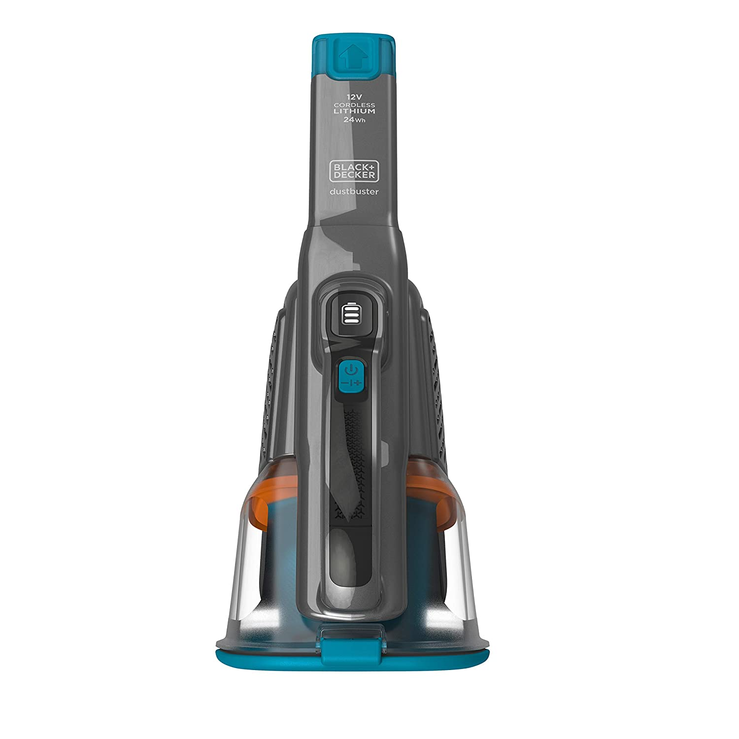 Black & Decker Aspiradora: Amazon.es: Hogar