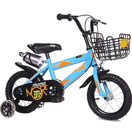 Bicicletas Para Niños, Niños De Bicicleta De Bebé De Acero Con Alto Contenido De Carbono