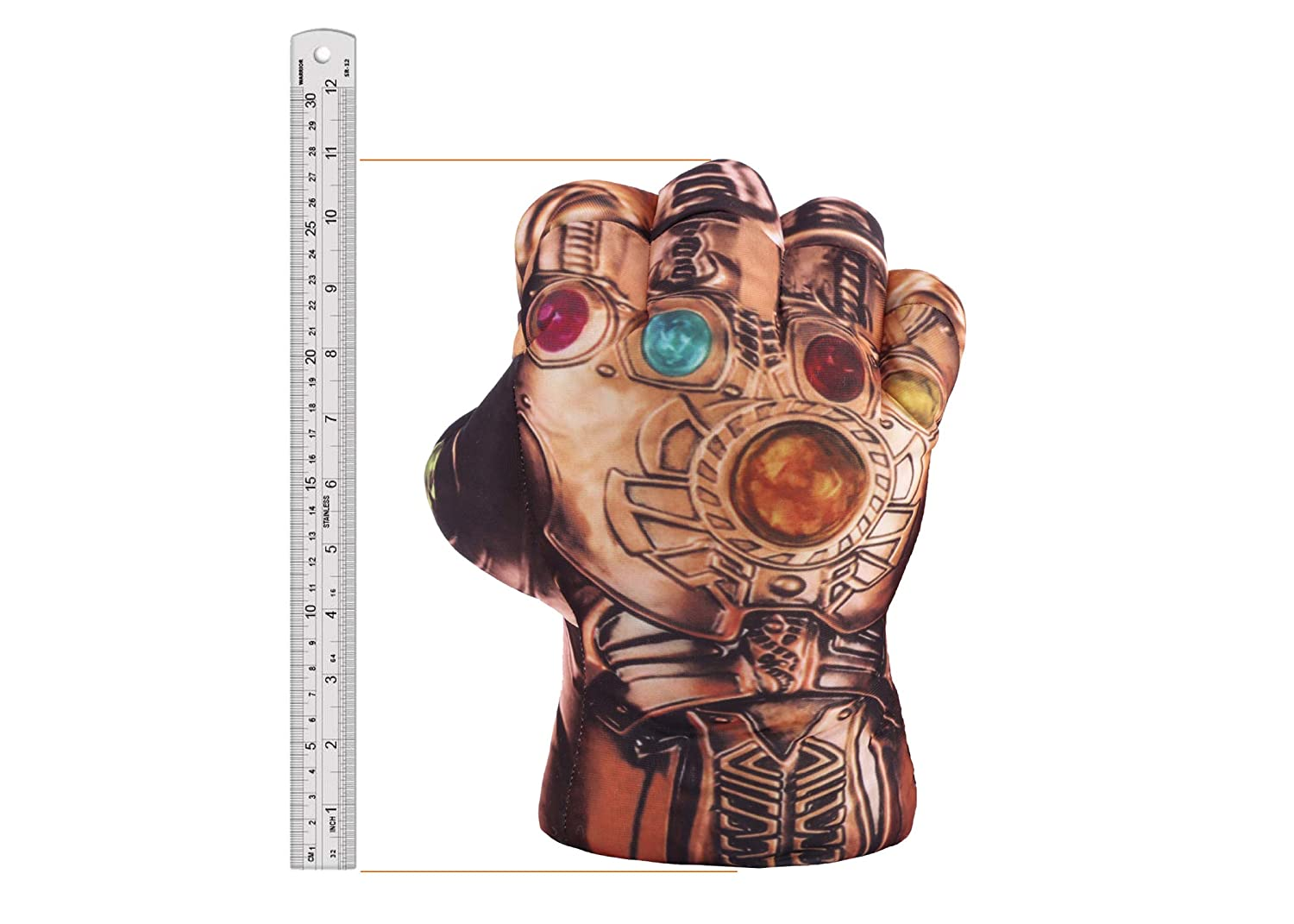 4feb2dc9 Amazon.com: Toyart Thanos Gloves Infinity Thanos Hands for Kids, Thanos  Fists for Kids Costume, Mask, 1 Pair: Toys & Games