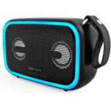 IPX7 Waterproof Bluetooth Speaker,Asimom 28W Portable Speakers with Enhanced Bass,Bluetooth 5.0,Wireless Stereo Pairing…
