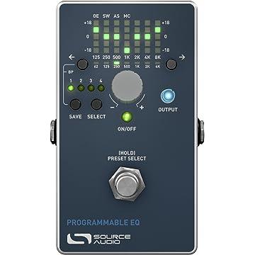 powerful Source Audio SA170