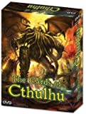 DVG: Cards of Cthulhu Card Game