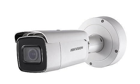 Hikvision DS-2CD2645FWD-IZS - Cámara de vigilancia de Red ...