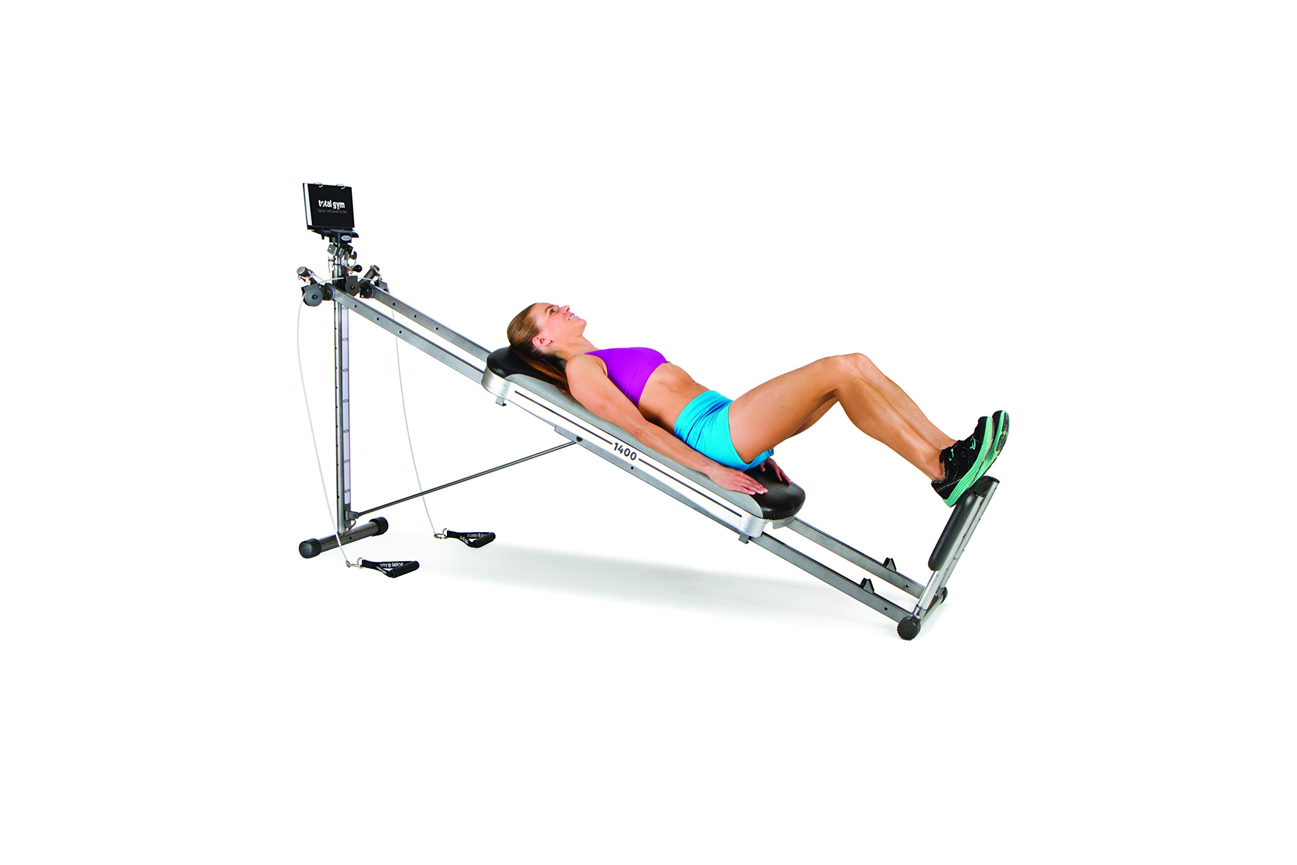 Total Gym 1400 Leg Exercise Machines by Total Gym (Image #2)