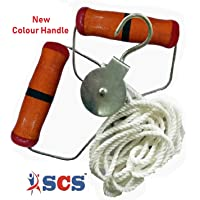 SCS Pulley and Rope Exerciser