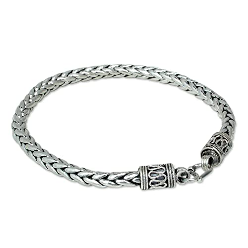 Novica Chain Bracelet