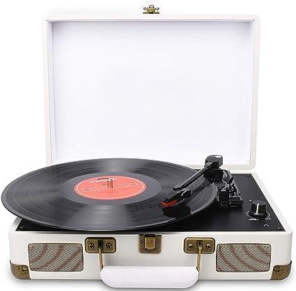 Amazon.com: ¡DIGITNO! Reproductor de grabación: Home Audio ...