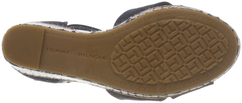 f5c4984d5ef4 Tommy Hilfiger Women s s Iconic Elena Basic Espadrilles  Amazon.co.uk  Shoes    Bags
