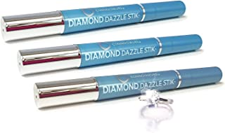 Connoisseurs Diamond Dazzle Stik Jewellery Cleaner X3 Pack *Bring Shine Back To Your Diamonds*