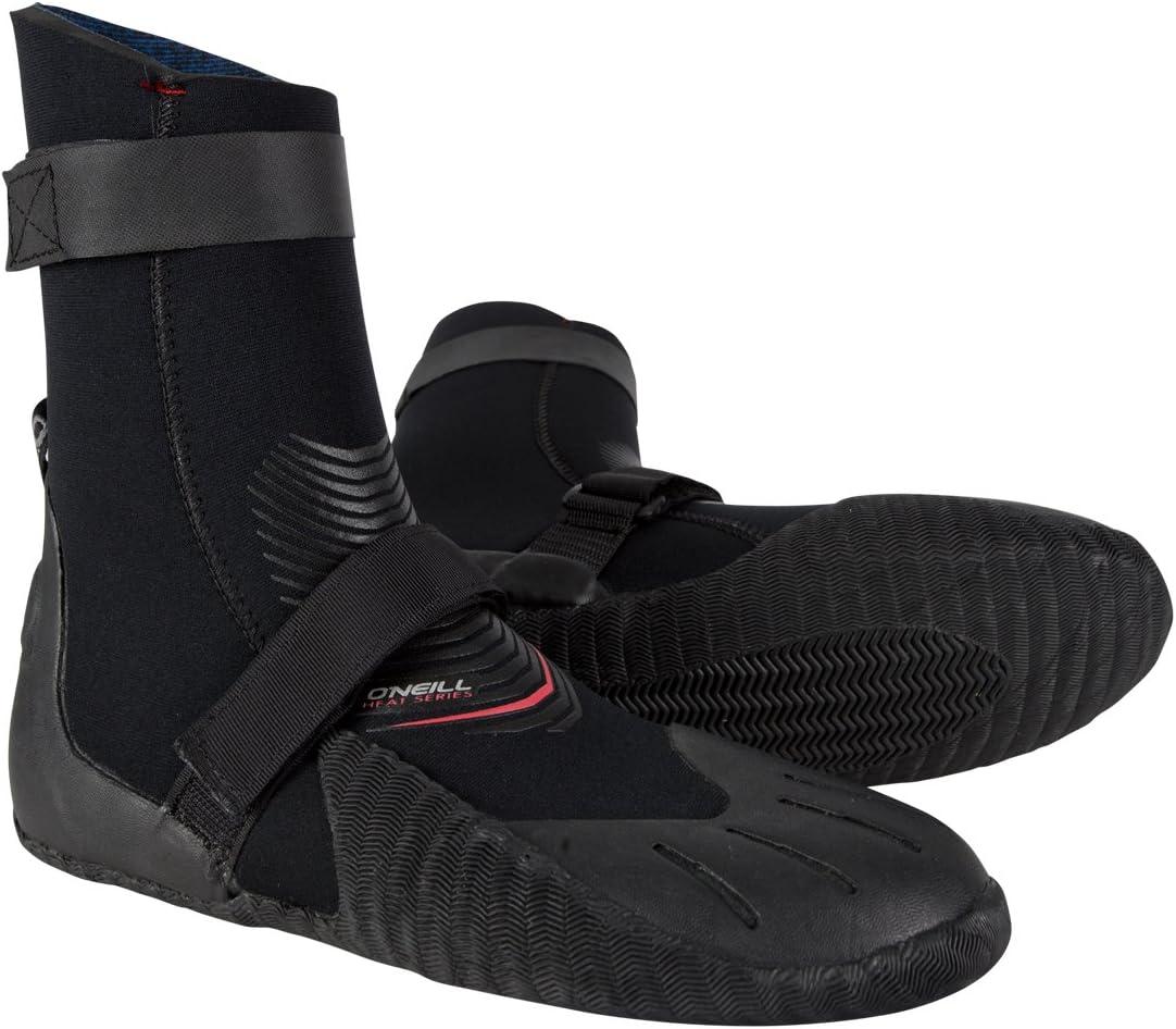 o'neill high heel wetsuit boots