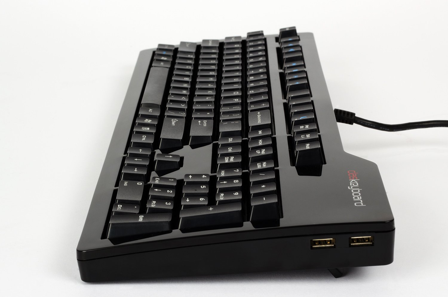 Das Keyboard Model S