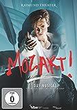 Mozart! Das Musical - Live aus dem Raimundtheater [Edizione: Germania]