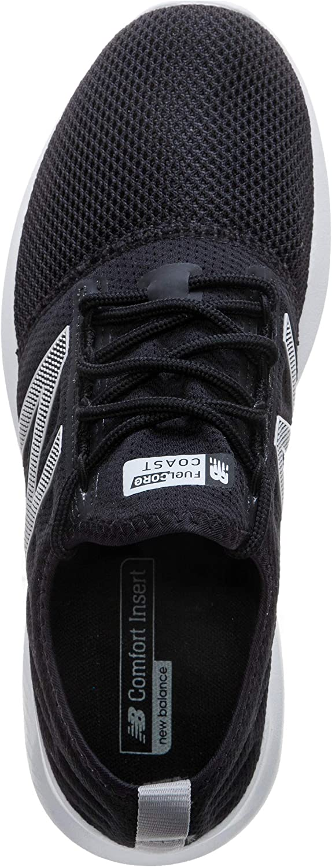 New Balance FuelCore Coast v4 - Zapatillas de running para mujer, WCSTLSG4, Negro , 10 US - 41.5 EU - 8 UK: Amazon.es: Deportes y aire libre