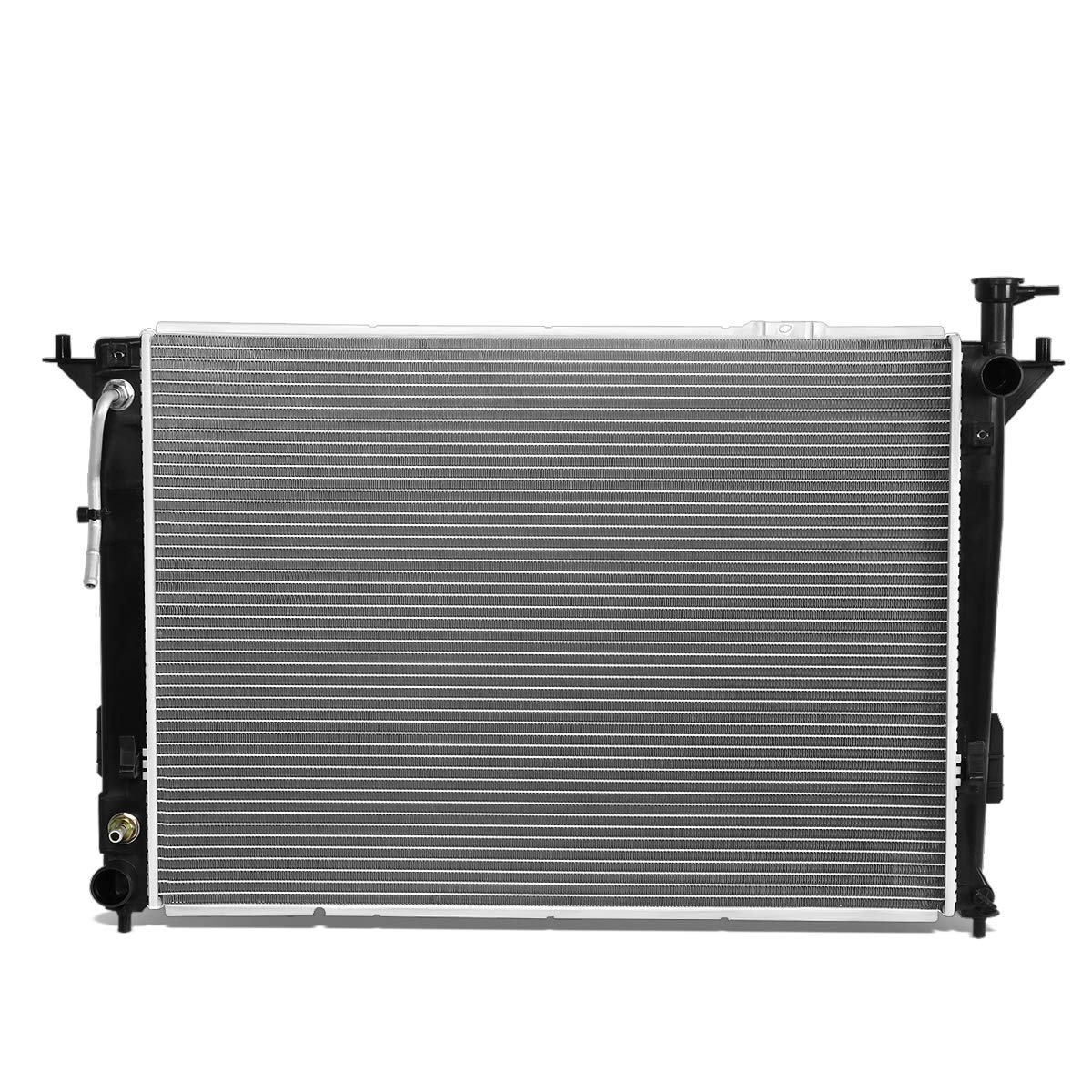 DNA Motoring OEM-RA-13194 13194 OE Style Aluminum Cooling Radiator Replacement