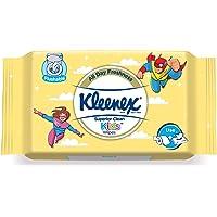 Kleenex Superior Clean Kids Wipes 20s (1 Pack)