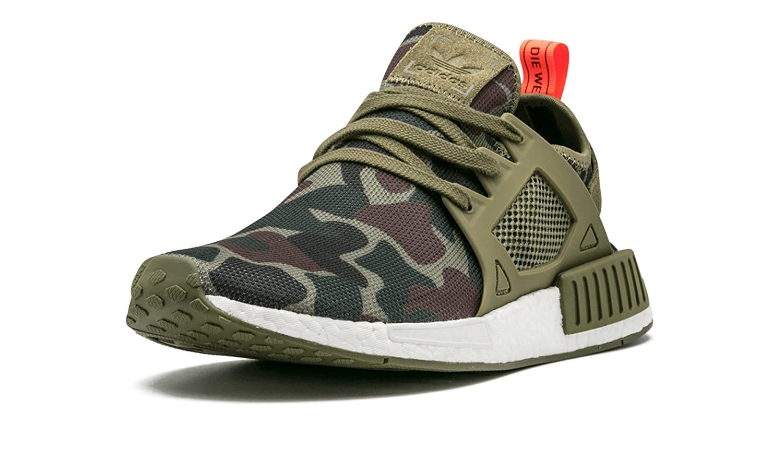Adidas OriginalsBY1909 - NMD_xr1 Pk Pk Pk Herren, Braun (Duckcamo Olive), 42 EU M 3c6179