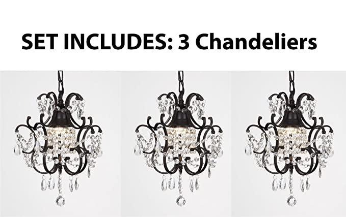 Chandeliers wrought iron crystal chandelier island pendant lighting chandeliers wrought iron crystal chandelier island pendant lighting h14quot w11quot aloadofball Image collections