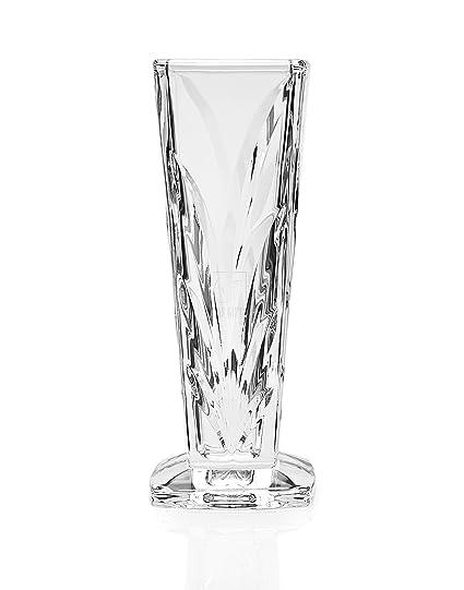 Amazon Godinger 85h In Shannon Vase Home Kitchen