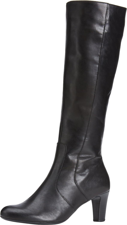 Gabor Women's Maybe S Slim Fitting Long Boot