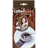 Ecopad COFFEEDUCK - Soporte para bolsitas de café