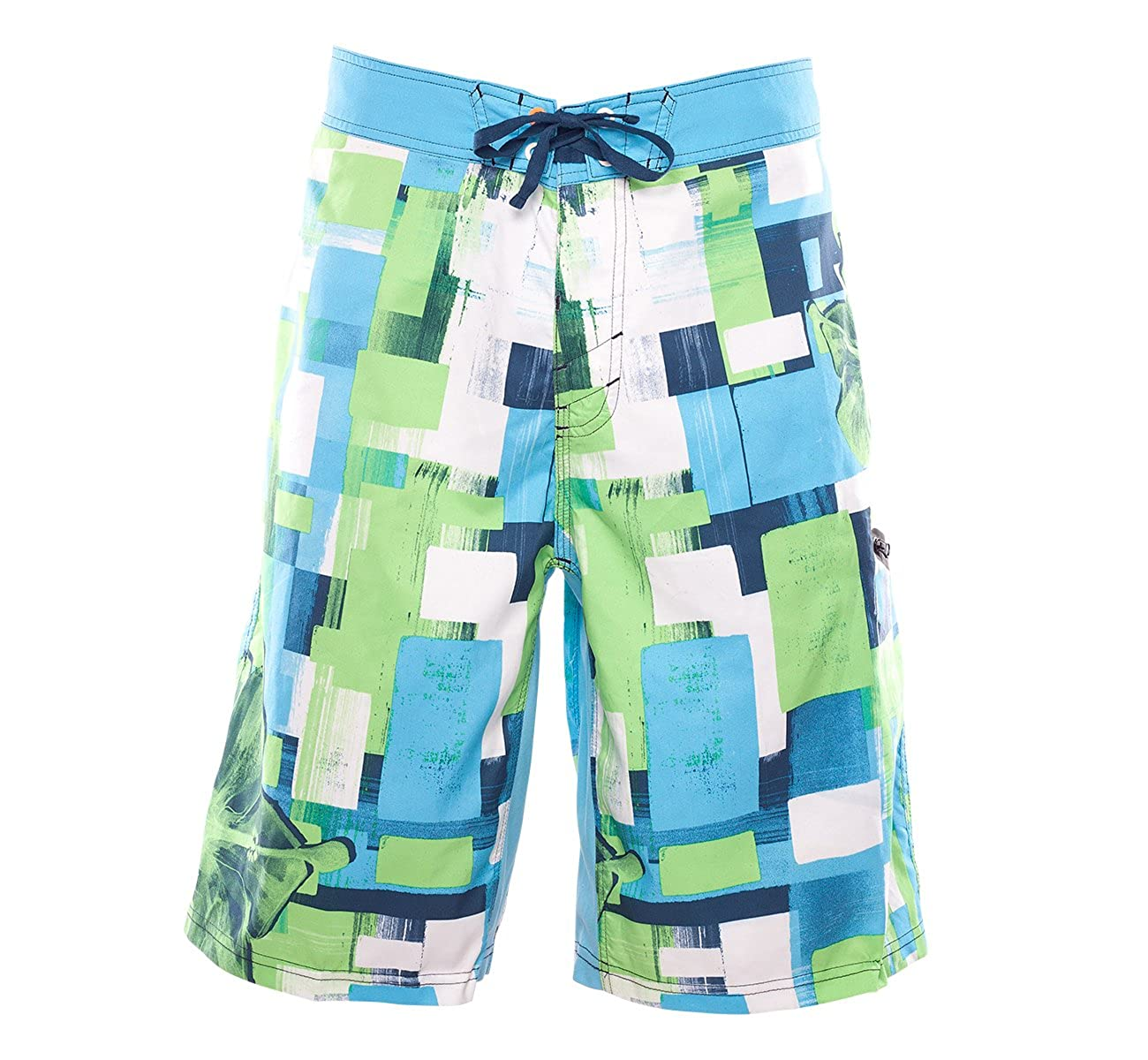 Dry Dudz Men's Sunrise Beach Boardshort (Separate)