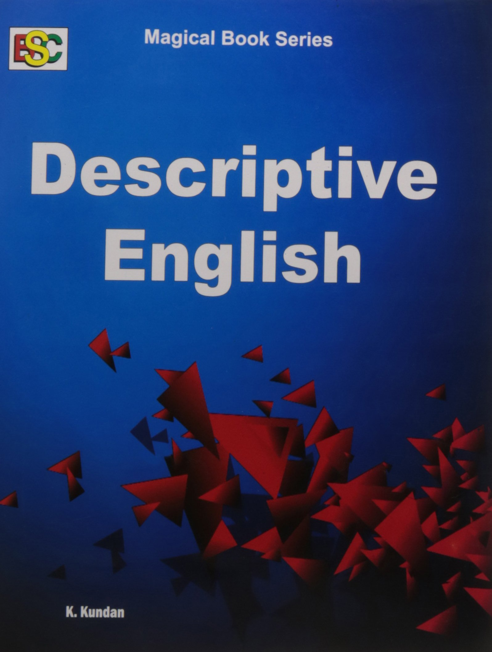 amazon in buy descriptive english book online at low prices in rh amazon in Arihant Ratnagiri Arihant Books
