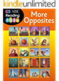 More Opposites, Book 2: A Reading Eggs Concepts Book