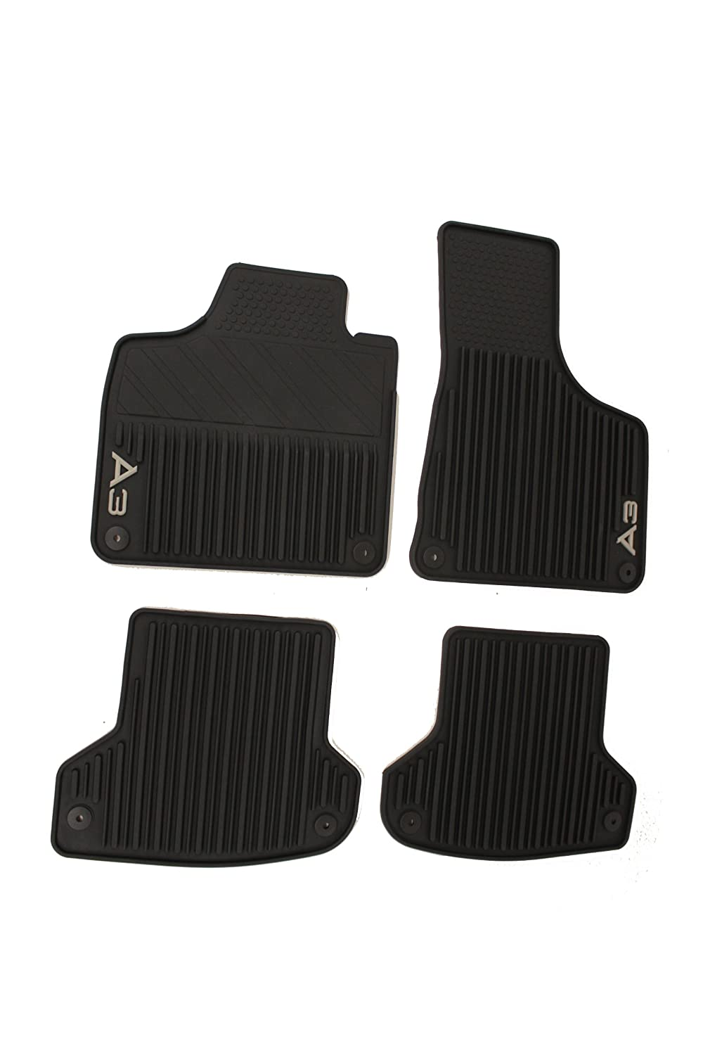 mat genuine xr fiesta rear asp new ford rs mats rubber p