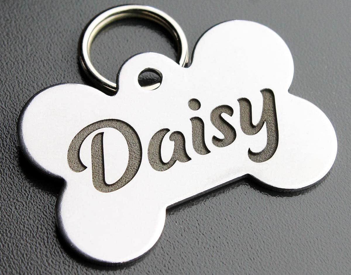 Custom Pet Tag free shipping Dog Tag Stainless Dog Tag ID dog tag