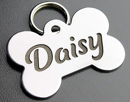 Double Sided Name Tag Custom Pet Tag Personalized Dog Tag Boy Dog Tag Dog ID Tag Personalized Pet Tag Dog Name Tag American Flag Tag