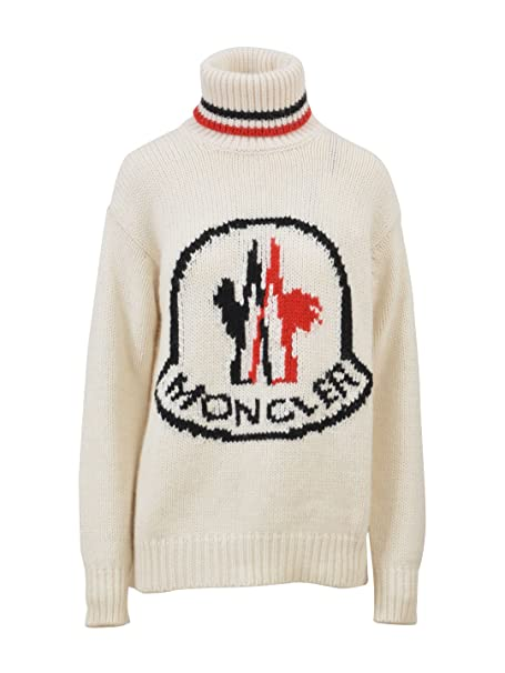 moncler maglione donna