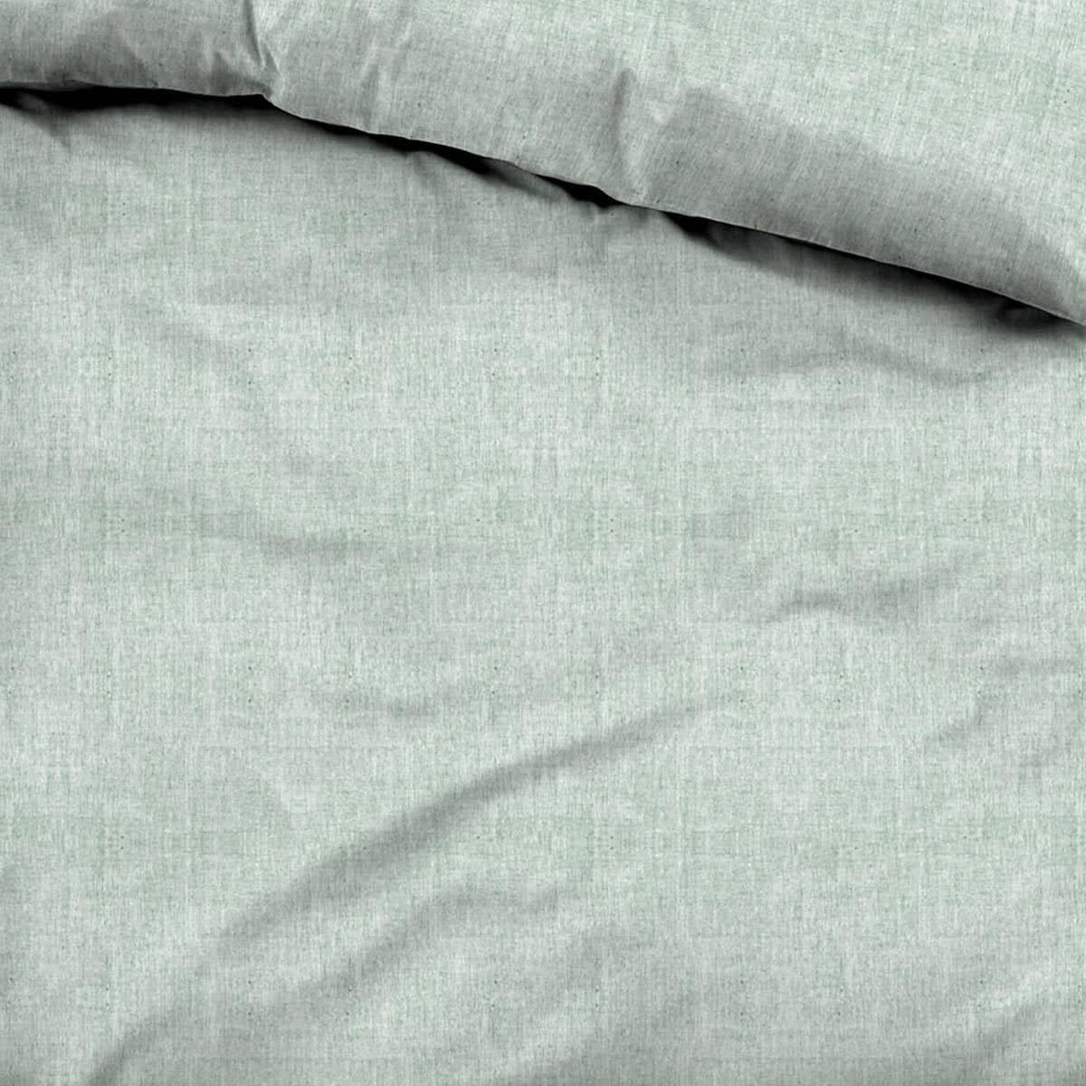 Bohemian Bettw/äsche-Set 100/% Baumwolle Baumwolle Super King 4-teilig USTIDE Home Textil Boho Style Bettbezug-Set Gold