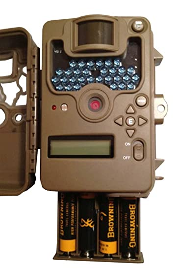 Amazon.com : Browning Trail Camera - Range Ops XR : Sports & Outdoors