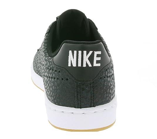 promo code 83c5b 6ef00 Amazon.com   Nike Women s Tennis Classic Ultra PRM   Fashion Sneakers