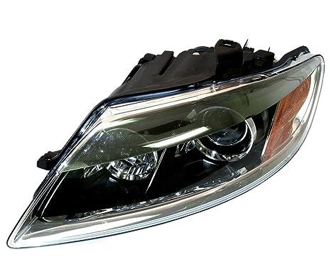Nuevo OEM Valeo Xenon Faro Izquierdo para Audi Q7 3.0L 2009 4l0941029g au2502145 44702
