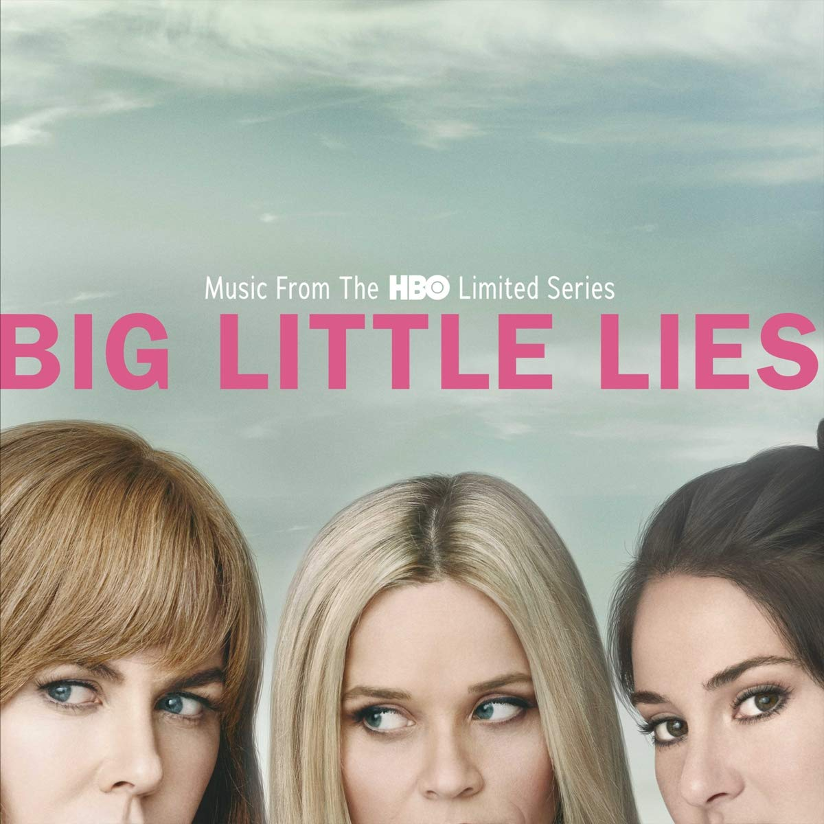 Big Little Lies [2 LP][Music From The HBO Limited Series