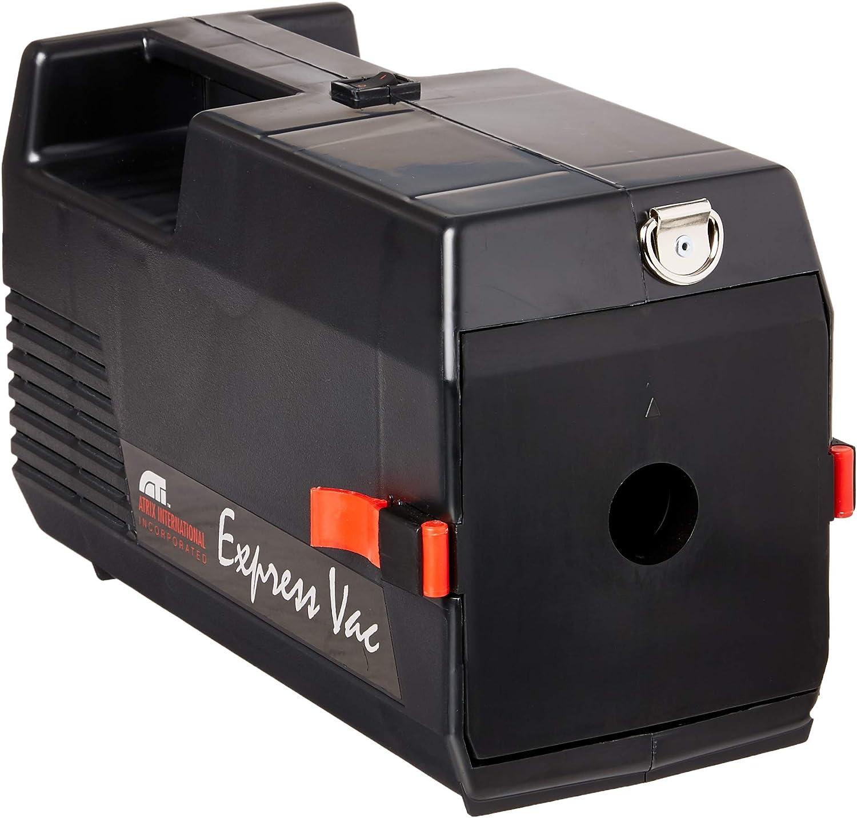 Atrix - VACEXP-IPM Express Plus HEPA IPM Integrated Pest Management Vacuum,black