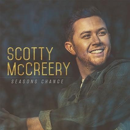 È Scotty McCreery datare qualcuno