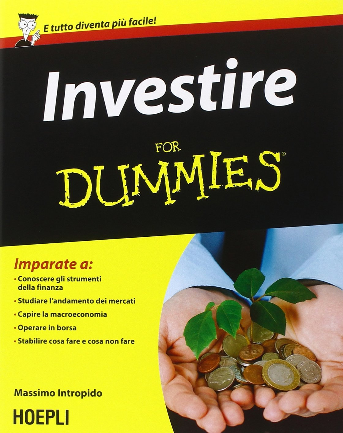 trading for dummies ita bitcoin mineraria quebec