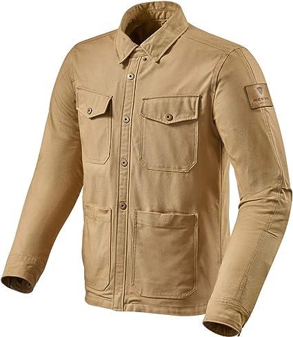 con conexi/ón de cremallera para la chaqueta Cintur/ón Revit para motocicleta