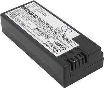 Batería para Sony np-fc10 np-fc11 DSC p7 p8 p9 p10 p12